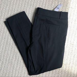 Loft 'Marisa' Skinny Crop Pant, Size 10 - NWT